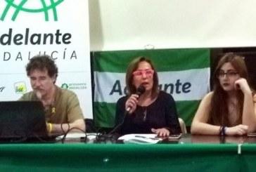 Adelante Isla Cristina presenta su candidatura