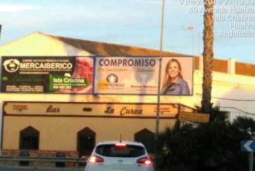 Cs de Isla Cristina pide a los partidos que cumplan la normativa electoral