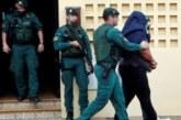 Detenidas 20 personas en una operación contra el narcotráfico