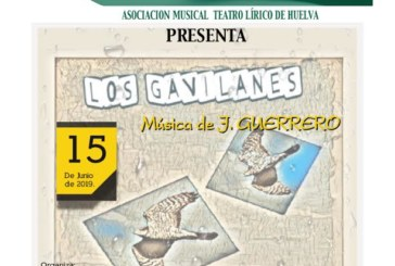 Ya están a la venta las entradas de la zarzuela 'Los gavilanes'
