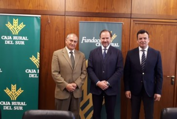 Fundación Caja Rural del Sur estará junto al Rea Club Recreativo de Tenis en la 94 edición de la Copa el Rey