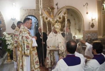 Comienza este lunes el triduo de la Pía Unión del Santísimo Sacramento en las Agustinas