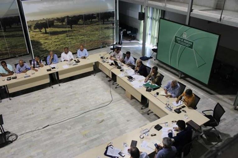 La Junta autoriza subir la cuota de pesca de la chirla en 30 kilos más por barco