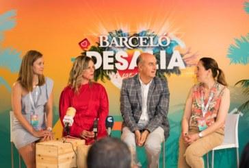Presentado el XII Proyecto Ron Barceló Desalia en Islantlla