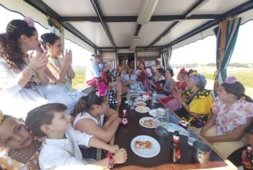 Mañana Rociera y la actualidad local en Radio Isla Cristina