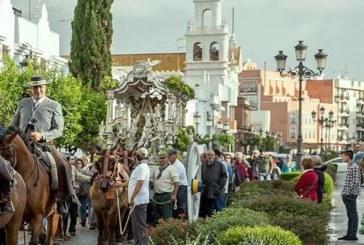 El Camino de la Hermandad Del Rocío en Radio Isla Cristina