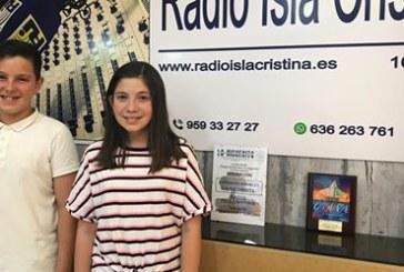 Agenda  Fin de Semana en la Programación de Radio Isla Cristina