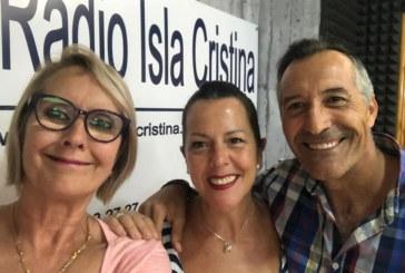 Variada y completísima programación del jueves en Radio Isla Cristina