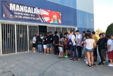 Mangaland, y mucha más, noticias de actualidad en Radio Isla Cristina