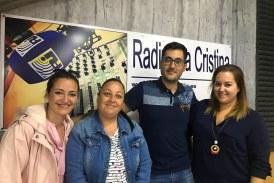 Programación de Radio Isla Cristina lunes 24 de junio