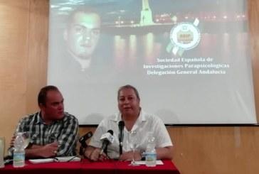 Los Martes Culturales ofrece una conferencia sobre parasicología a cargo de Alfonso Neto