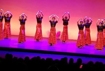 Clausurados en Isla Cristina los Talleres Municipales de Baile Flamenco