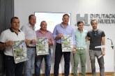 El Circuito Provincial de Diputación tiene una nueva cita el domingo con el Rally BTT de Paterna del Campo