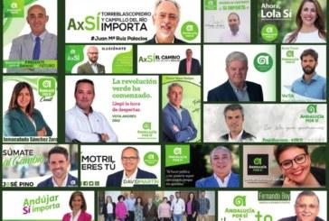 AxSí supera los 50.000 votos en sus primeras elecciones municipales