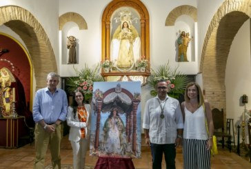 Presentado el cartel de la Romería en Honor a la Virgen de la Esperanza de la Redondela