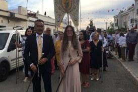 Concluyen las Fiestas en Honor a María Auxiliadora