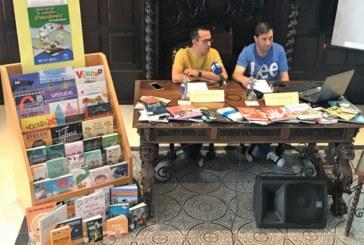 Isla Cristina se suma a la campaña Huelvalee+ para el fomento de la lectura entre niños y jóvenes