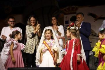 Proclamadas las Reinas de las Fiestas de María Auxiliadora
