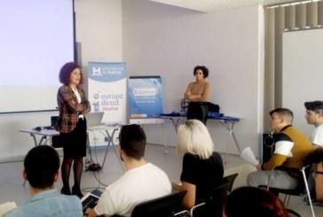 El programa Erasmus + otorga 138 becas de movilidad en la provincia