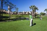 El domingo se inicia en Asturias el primero de los torneos del Circuito de Golf Huelva la Luz