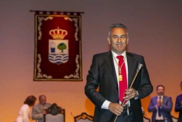Jenaro Orta es elegido alcalde de Isla Cristina