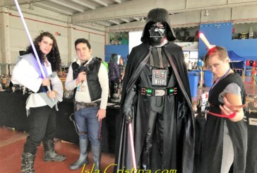 Este fin de semana se celebra en Isla Cristina el Mangaland 2019