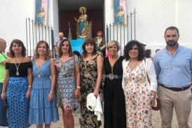 Celebrada la Ofrenda de Flores en Honor a María Auxiliadora