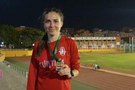 Huelva trae 8 medallas del Campeonato de Andalucía Sub 23