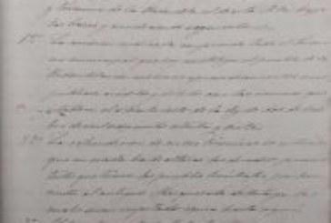 Documento del Mes Junio. Integración de los municipios de La Redondela e Isla Cristina