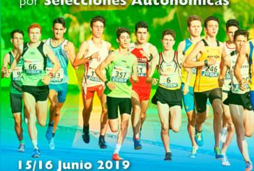 Julia García y Francisco Manuel Santana al Campeonato de España Autonómico