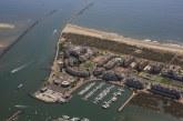 Fomento adjudica por 1,7 millones de euros la reparación del dique del Río Carreras