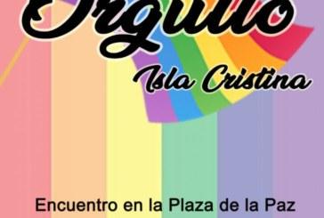 Lectura Manifiesto del «Orgullo LGTBI»