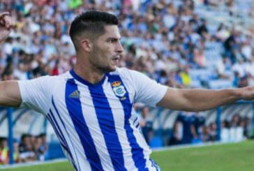El Delantero Isleño Caye Quintana, nuevo jugador del Cádiz CF