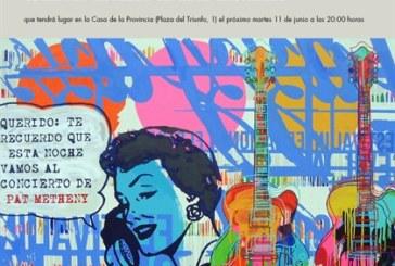 Iconografía «ochentera» y estética pop en una muestra del pintor y diseñador isleño Manolo Cuervo