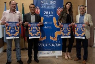 El Meeting Iberoamericano de Atletismo volverá a reunir a los mejores atletas nacionales del momento