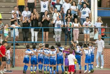 El fútbol base, protagonista este fin de semana en Isla Cristina