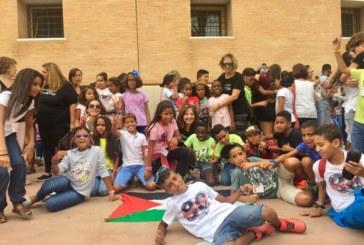 Mañana llegan a la provincia los menores sahararuis para pasar el verano gracias al programa 'Vacaciones en Paz'