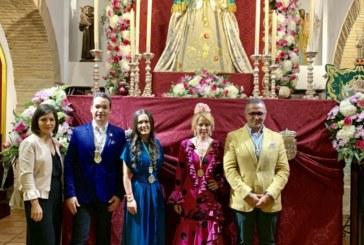 Celebrado el XXXVII Pregón de Romería Nuestra Señora de la Esperanza
