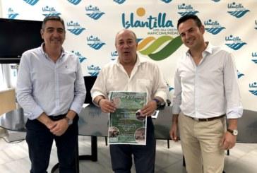 Presentación de la Programación Cultural de verano del Parque 'El Camaleón' de Islantilla