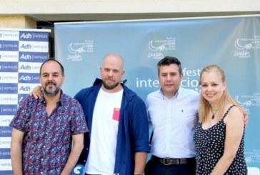 Encuentro homenaje a Chicho Ibáñez Serrador, Premio 'Francisco Elías' del XII Festival de Islantilla