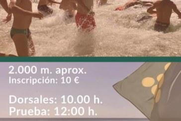 XI Travesía a Nado Playa de La Redondela