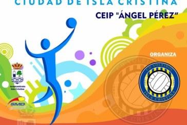 Abierta las inscripciones para el XXVI Torneo de Voleibol Ciudad de Isla Cristina