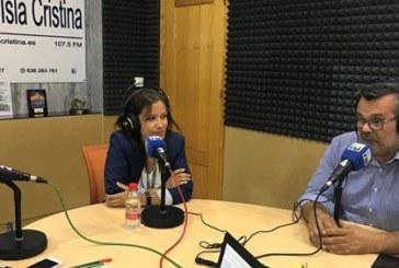 Radio Isla Cristina te acerca a la actualidad local en plenas fiestas del Carmen