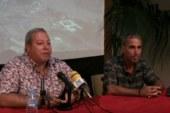 Manuel Díaz Cárdenas habla sobre la importancia de la marisma isleña