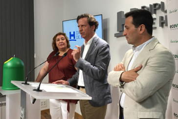 Isla Cristina participará en la campaña 'Banderas Verdes'