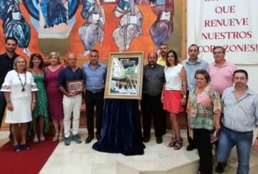 Presentado el cartel anunciador de las Fiestas en Honor a la Virgen del Mar