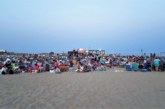 Nueva temporada de Cine en las Playas de Isla Cristina