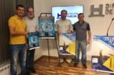 El Baloncesto 3×3 y el Voley playa llegan este verano a Isla Cristina gracias a los circuitos provinciales