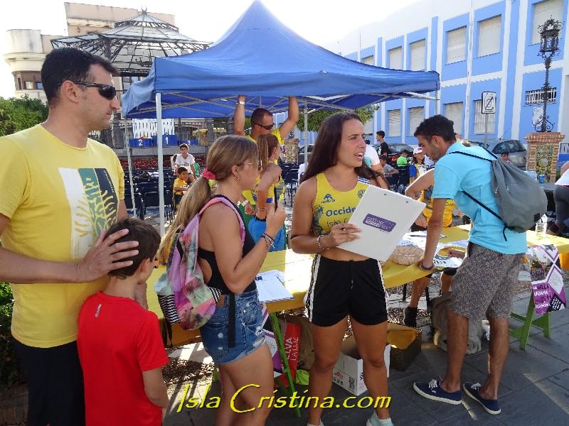 Imágenes: Milla Urbana Isla Cristina 2019