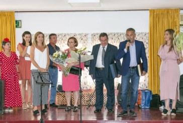 El Centro de Participación Activa de mayores de Isla Cristina rinde homenaje a su Socio del Año 2019